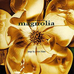 magnolia; music from the motion picture