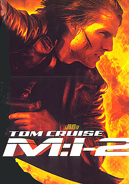 M:I-2 ; directed by John Woo